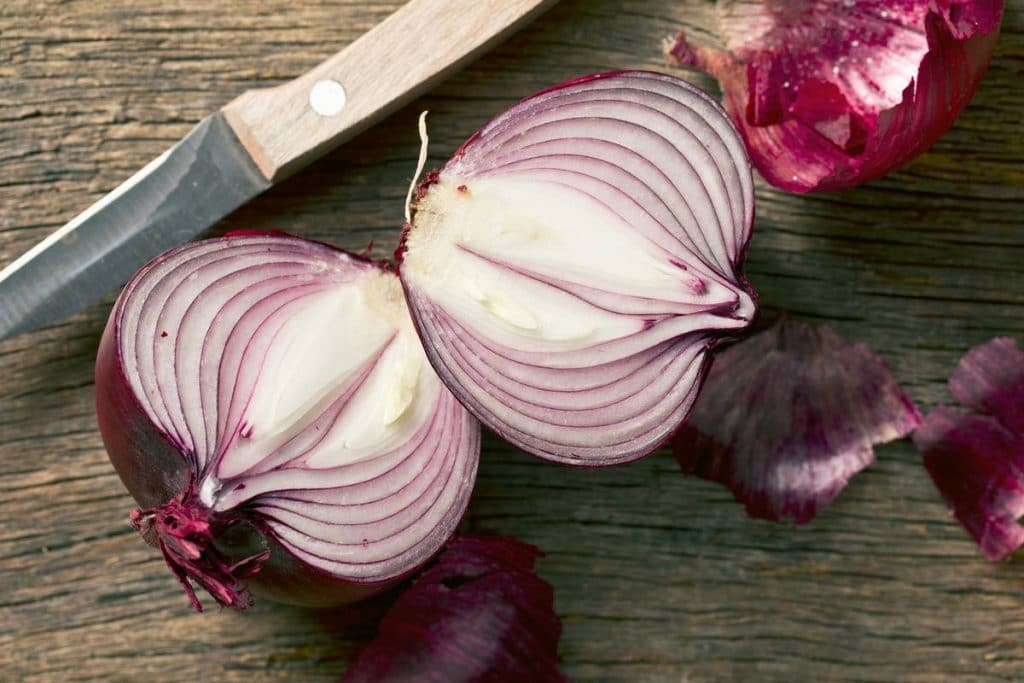 Red, white or yellow, onions are the perfect base for any great dish