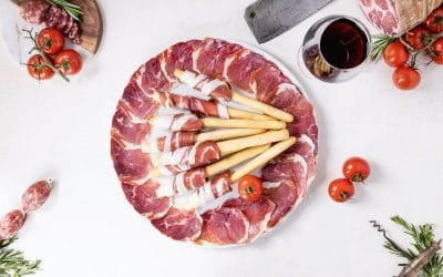 The history of Italian cold cut meats